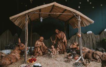 Christmas Nativity at KSPS - 10th December 2019